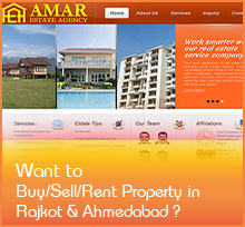 Amar Estate Agency